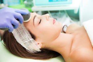 Natalie Glock Kosmetiksalon - Ultraschall