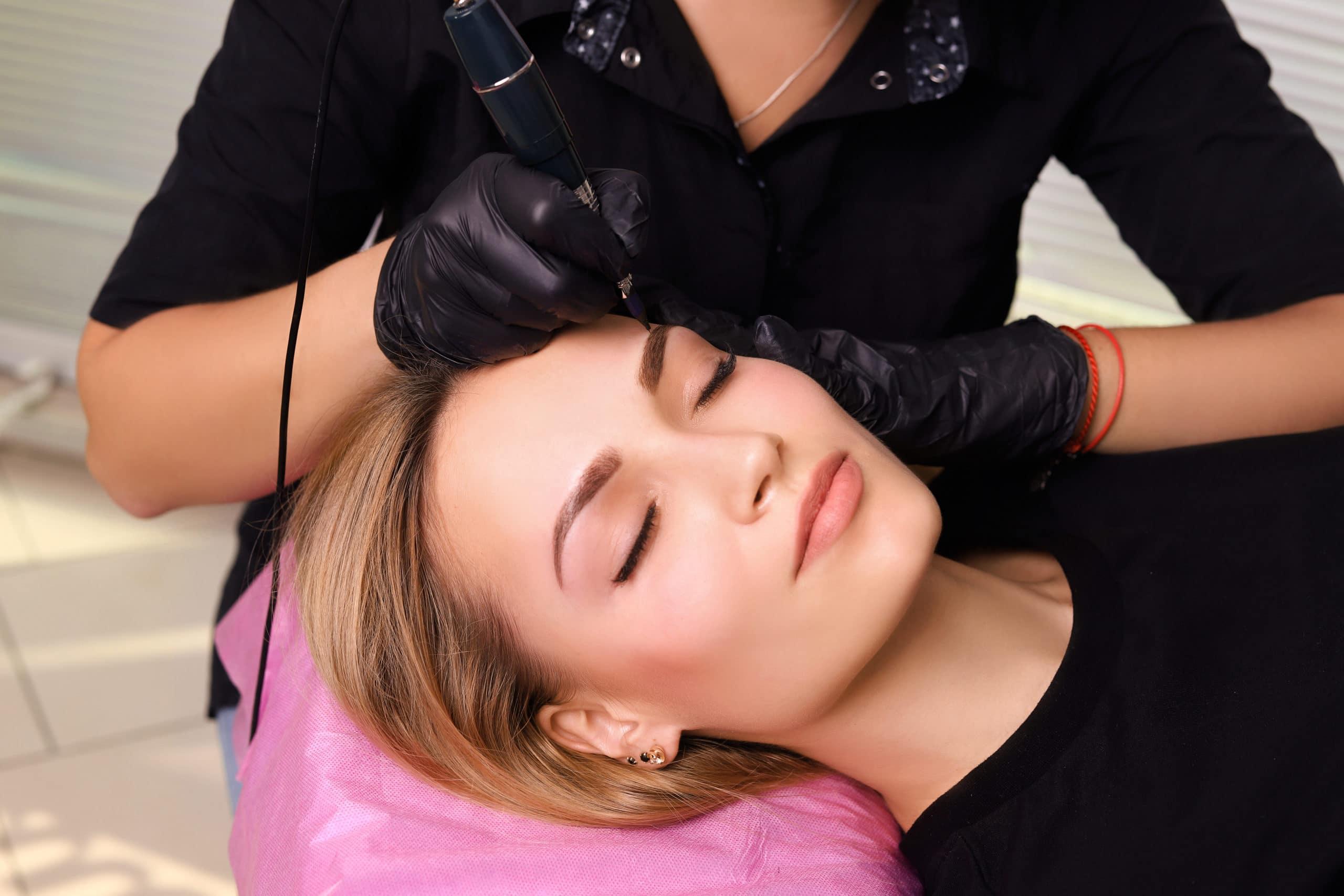 Permanent Make Up Natalie Glock Kosmetiksalon